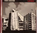 Hektagon/LONDON CD