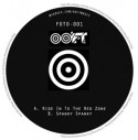 Ooft!/RIDE IN TO THE RED ZONE 12""