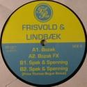 """Frisvold & Lindbaek/BOZAK-P.THOMAS 12"""""""