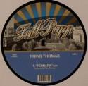 """Prins Thomas/FEHRARA 12"""""""
