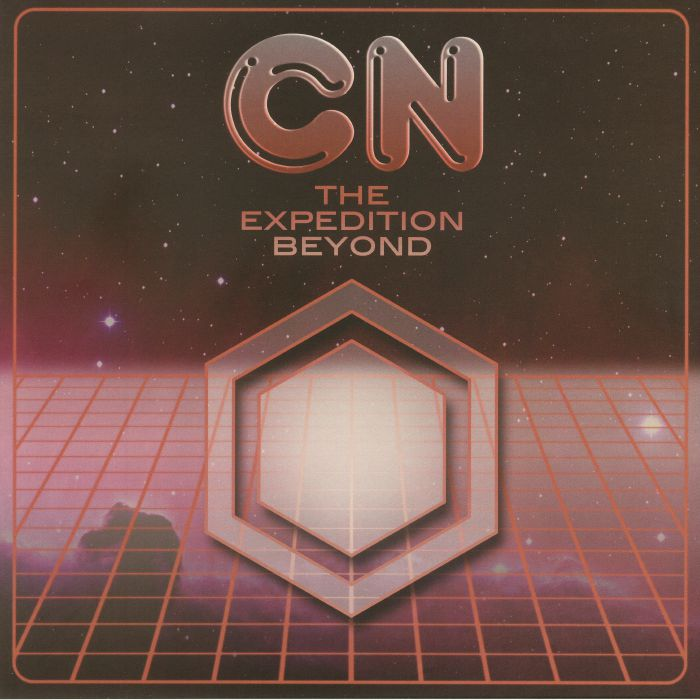 CN/THE EXPEDITION BEYOND LP
