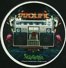 Prolific/PARTY ALL DAY (6BLOCC RMX) 12""