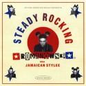 Romanowski/INNA JAMAICAN STYLE CD