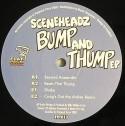 "Sceneheadz/BUMP N THUMP EP 12"""