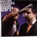 Milton Jackson/CRASH REMIXES PT.2 12""