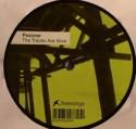 "Pezzner/THE TRACKS ARE ALIVE EP 12"""