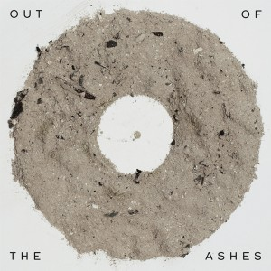 Marcel Wave/OUT OF THE ASHES PART 3 12""