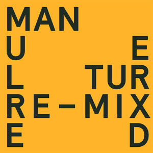 Manuel Tur/REMIXED SAMPLER 12""