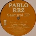 """Pablo Rez/SAMURAI EP 12"""""""