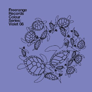 Various/FREERANGE COLOUR:VIOLET CD