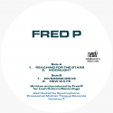 Fred P./REACHING FOR THE STARS 12""