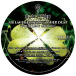 Mr. Lager/FOUR LEAF CLOVER-VON D RMX 12""