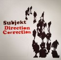 Subjekt/DIRECTION CORRECTION DLP
