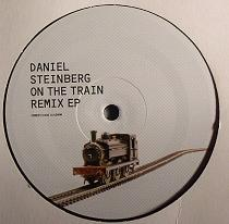 Daniel Steinberg/ON THE TRAIN 12""
