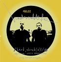 Pseudo Slang/HARDSCRABBLE LP