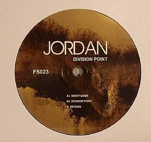 "Jordan/DIVISION POINT 12"""