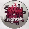 """John Arnold/NIGHTLIFE (DAZ-I-KUE RMX)12"""""""