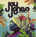 Joy Jones/GODCHILD CD