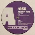 Aroop Roy/TOO LONG 12""