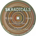 SK Radicals/NO I CAN DO  12""