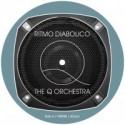 """Q Orchestra/RITMO DIABOLICO 12"""""""