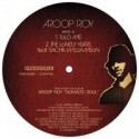 Aroop Roy/TOLD ME 12""