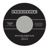 "Sirius B/BATACUDA CONSOLACAO 7"""