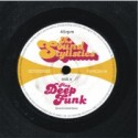 Sound Stylistics/PLAY DEEP FUNK CD