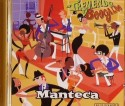 Manteca/TREMENDO BOOGALOO CD