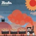 Diesler/RHYTHM STATION CD