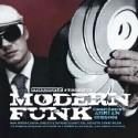 Various/MODERN FUNK CD