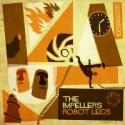 Impellers/ROBOT LEGS  CD