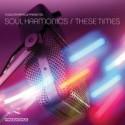 Soul Harmonics/THESE TIMES CD