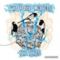 Phuture Motion/THIEF  CD