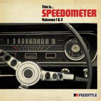 Speedometer/THIS IS VOL 1 & 2 CD