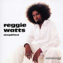 Reggie Watts/SIMPLIFIED (MID-PRICE) LP