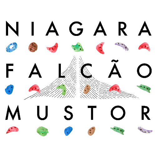 "Niagara/MUSTOR 12"""