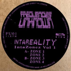 """Intareality/INTAZONES VOL 1 12"""""""