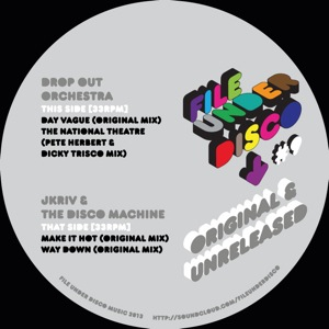 Various/ORIGINAL AND UNRELEASED 12""