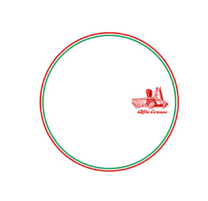 "Alfa Cornae/ALFA EP 12"""