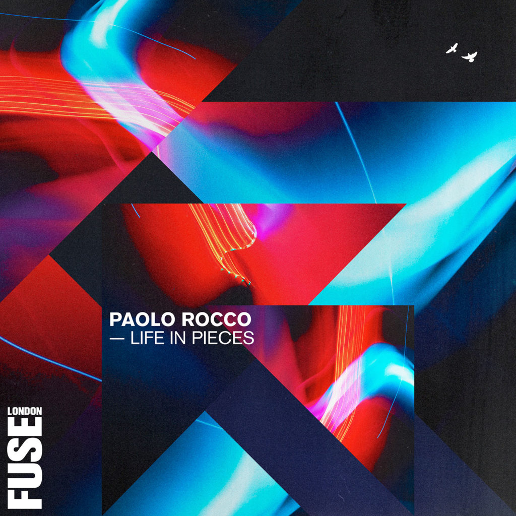 Paolo Rocco/LIFE IN PIECES DLP