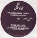 "Trinidadian Deep/INNER LOVE EP 12"""