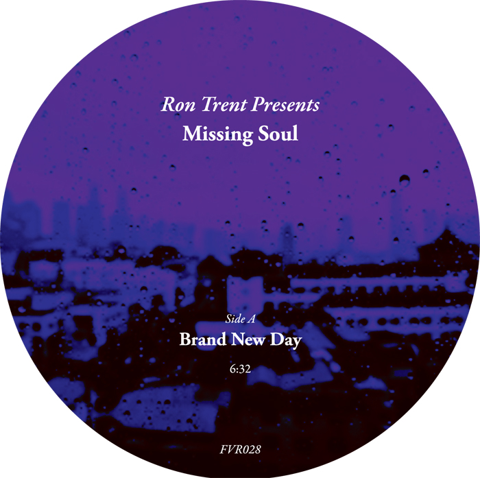 """Missing Soul/BRAND NEW DAY 12"""""""