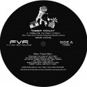 """Ron Trent/TRIBUTE TO RON HARDY 12"""""""