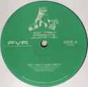 Ron Trent/JOURNEYN2U & ITS HOT 12""