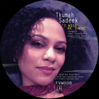 Ron Trent & Tkumah Sadeek/I WILL BE..12""