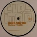 """Kidkanevil/ABSO (FEAT LOTEK) 12"""""""