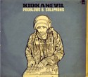 Kidkanevil/PROBLEMS & SOLUTIONS CD