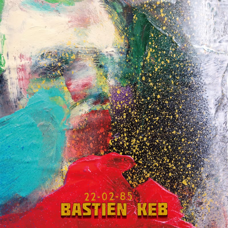 Bastien Kab/22-02-85 LP