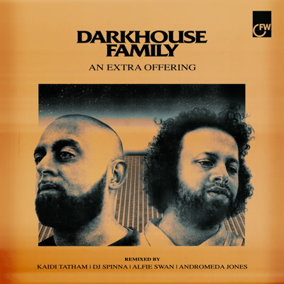 """Darkhouse Family/AN EXTRA OFFERING 12"""""""